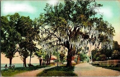 Bay Town, home of Kathleen J. Robison's new series.
